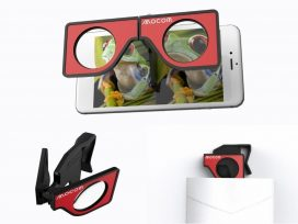 portable VR viewer, VR Glasses