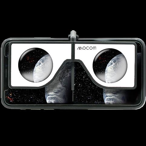 Portable VR Glasses VR Viewer VR headset