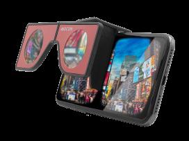 Mocom VR Products - Portable VR Glasses VR Viewer VR headset