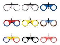 VR Catalog, Promotional VR glasses, promotional VR headset, branded VR Glasses